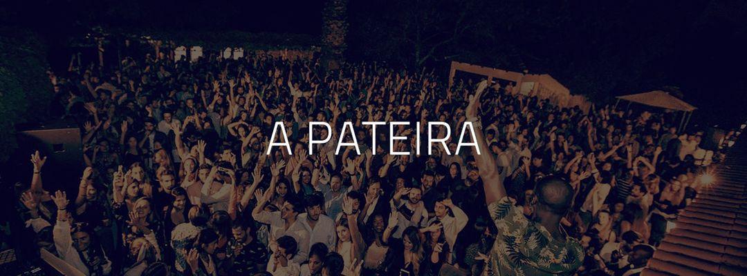 A Pateira club cover photo