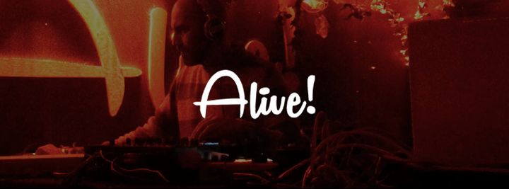 Cover for venue: Alive Club