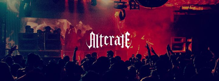 Cover for venue: AlteratE Club