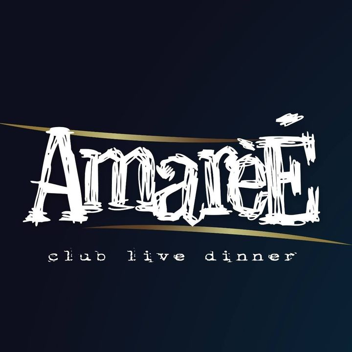 Cover for venue: AmarèÉ Club