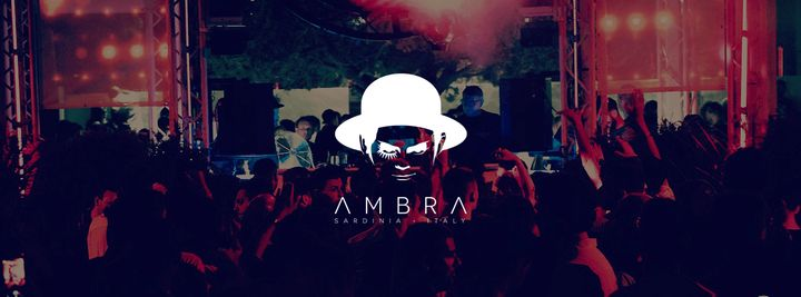 Cover for venue: Ambra Night
