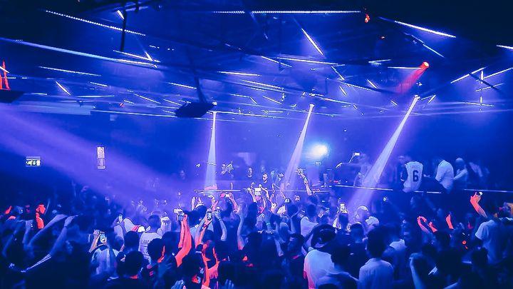 Cover for venue: Amnesia Milano