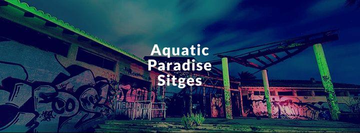 Cover for venue: Aquatic Paradise Sitges