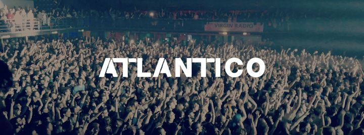 Cover for venue: Atlantico Live