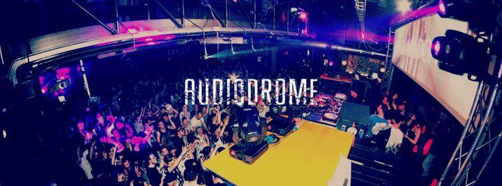 Cover for venue: Audiodrome Live Club