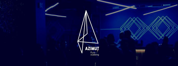 Cover for venue: Azimut