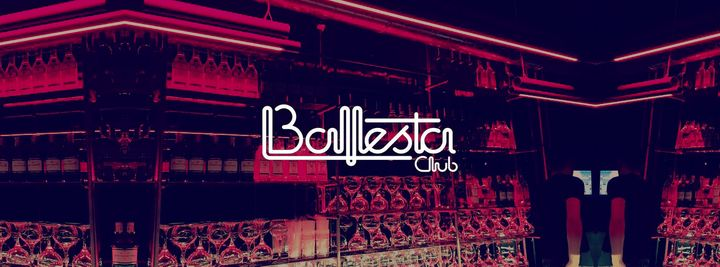 Cover for venue: Ballesta Club