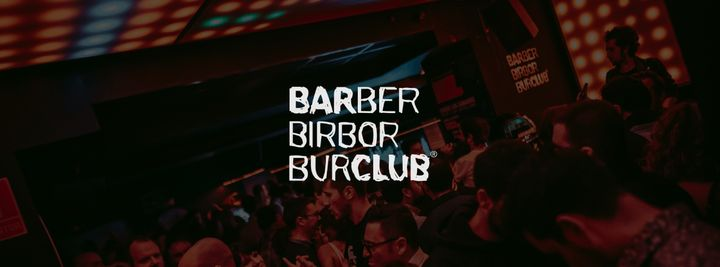 Cover for venue: Barberbirborbur