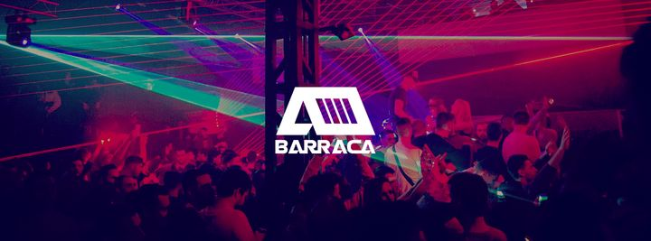 Cover for venue: Barraca