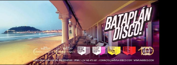 Cover for venue: Bataplán