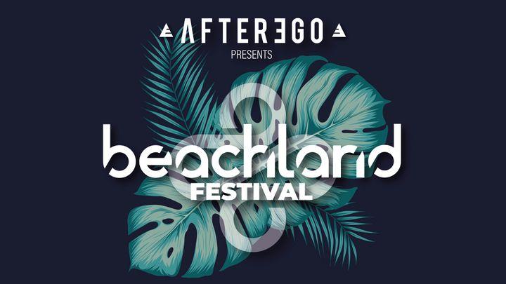 Cover for venue: Beachland Festival