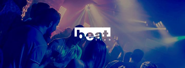 Cover for venue: Beat Club