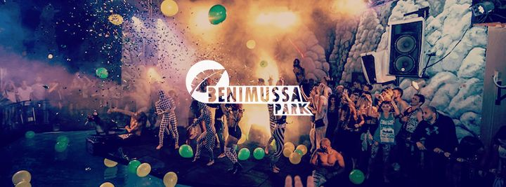 Cover for venue: Benimussa Park