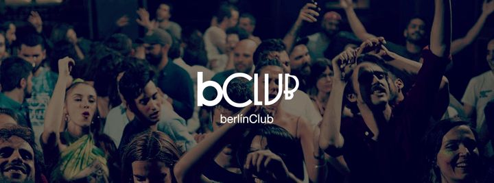 Cover for venue: berlinClub