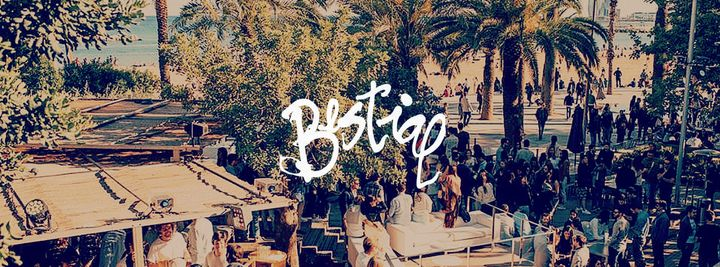 Cover for venue: Bestial Beach Club Barcelona