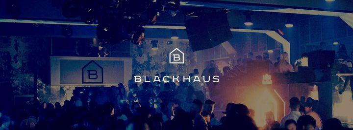Cover for venue: Blackhaus