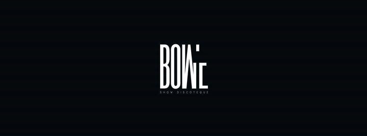 Cover for venue: Bowie Show Discoteque