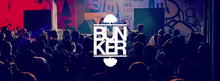 Cover for venue: Bunker