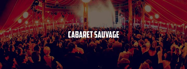 Cover for venue: Cabaret Sauvage
