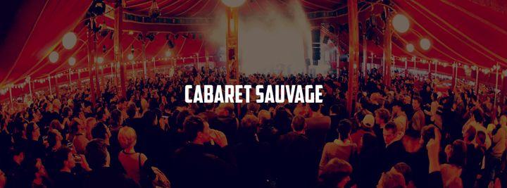 Cover for venue: Cabaret Sauvage