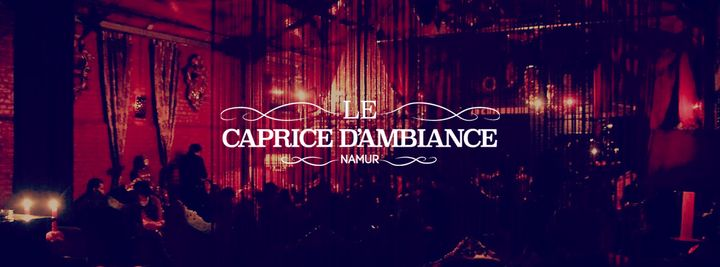 Cover for venue: Caprice d'Ambiance