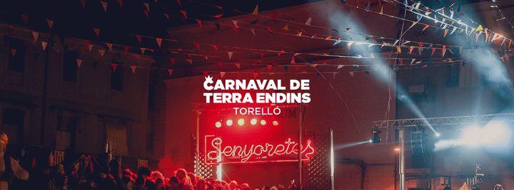 Cover for venue: Carnaval de Terra Endins
