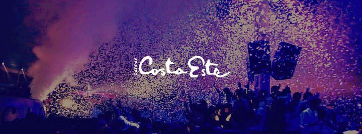 Cover for venue: Carpas Costa Este