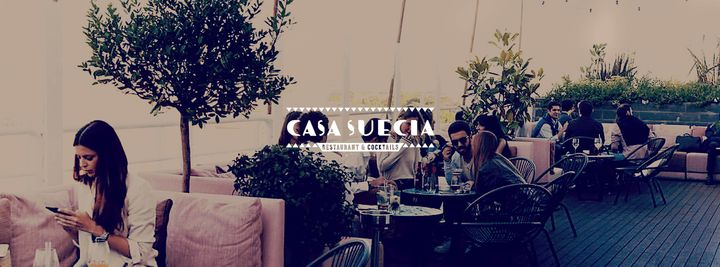 Cover for venue: Casa Suecia
