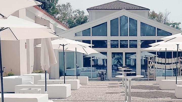 Cover for venue: Casal de Paulos