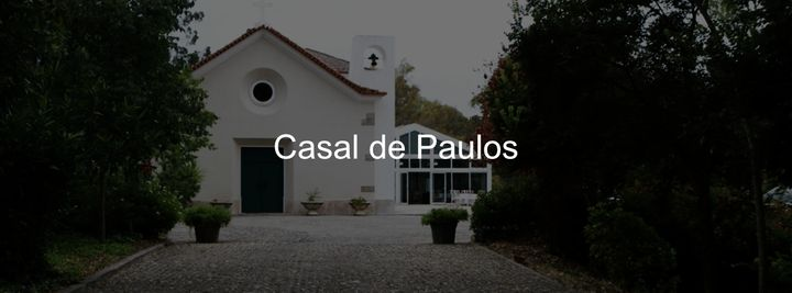 Cover for venue: Casal de Paulos
