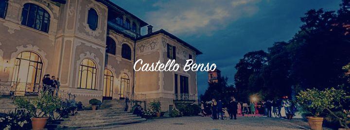 Cover for venue: Castello Benso