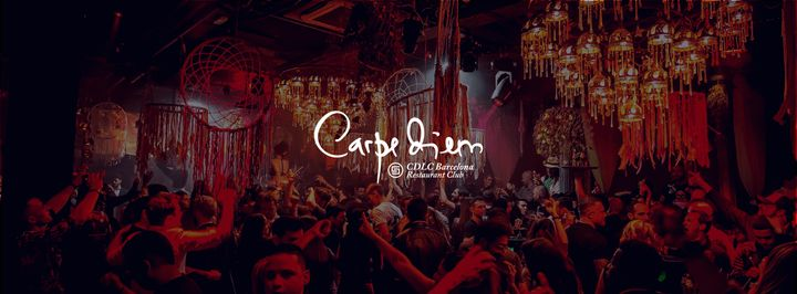 Cover for venue: CDLC - Carpe Diem