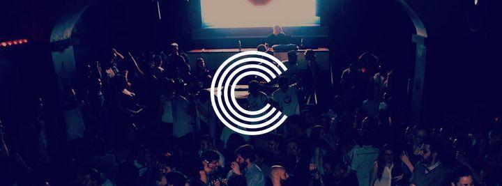 Cover for venue: Centralino Club