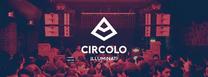 Cover for venue: Circolo degli Illuminati