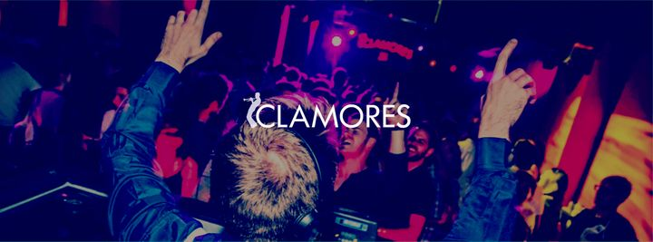 Cover for venue: Clamores Dance Club