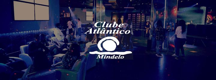 Cover for venue: Clube Atlantico