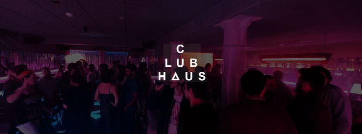 Cover for venue: Clubhaus