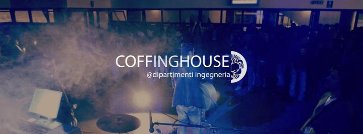Cover for venue: CoffingHouse Dipartimento Di Ingegneria