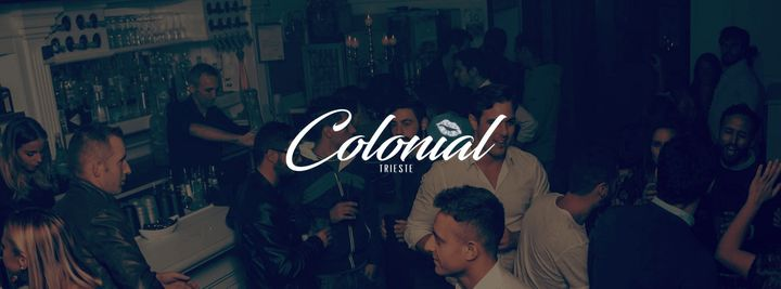 Cover for venue: Colonial
