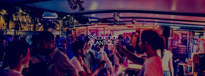 Cover for venue: Concorde Atlantique