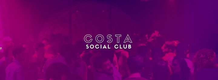 Cover for venue: Costa Social Club