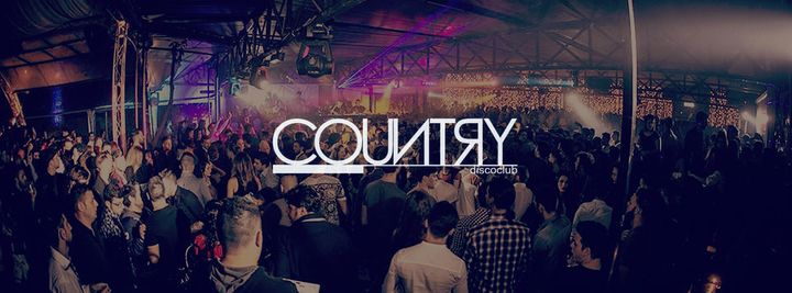 Cover for venue: Country DiscoClub