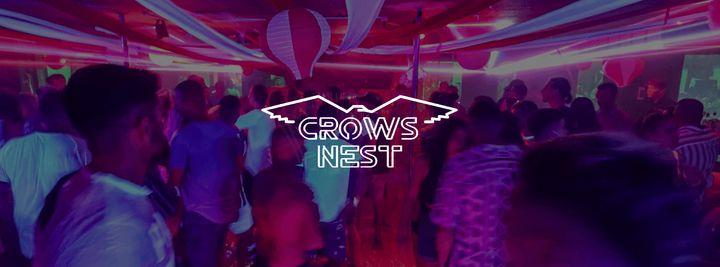 Cover for venue: Craws Nest