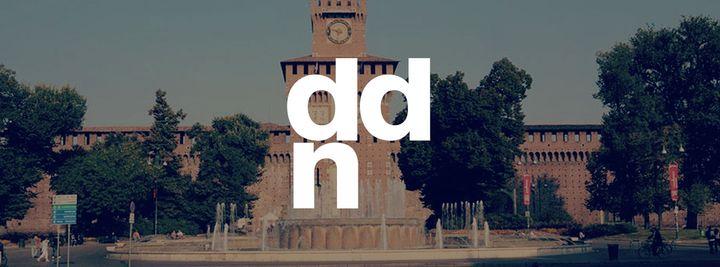Cover for venue: DDN Hub