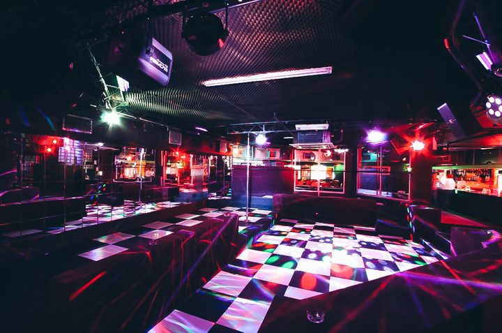 Cover for venue: Decodance Nightclub