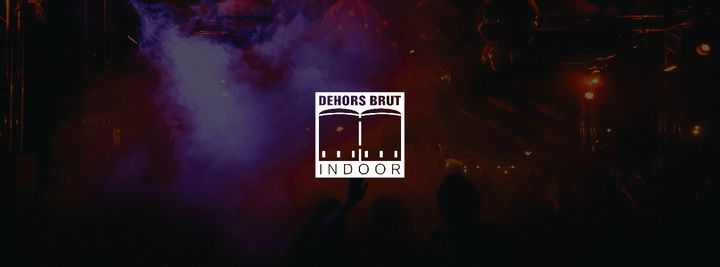 Cover for venue: Dehors Brut