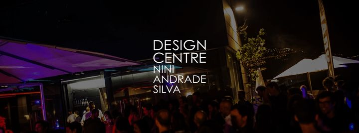 Cover for venue: Design Centre Nini Andrade Silva