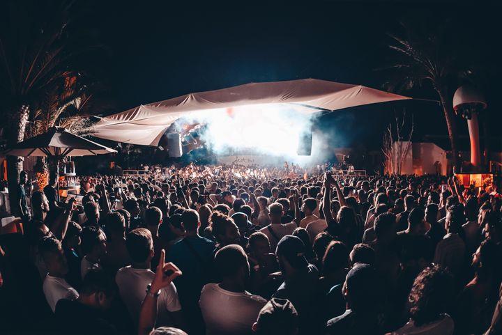 Cover for venue: Destino Pacha Ibiza