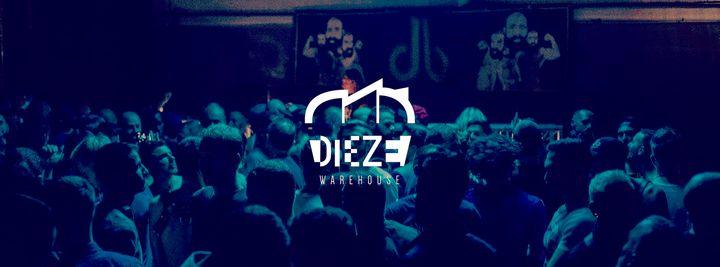 Cover for venue: DIEZE Warehouse