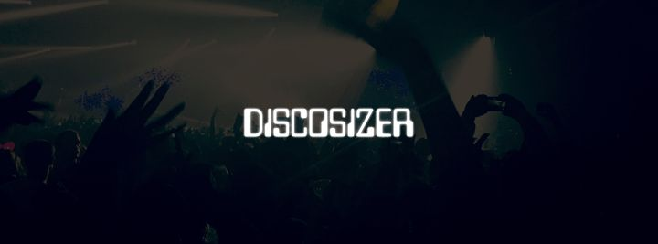 Cover for venue: Discosizer